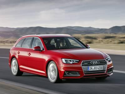 New Audi A Avant Car Configurator And Price List - Audi car configurator