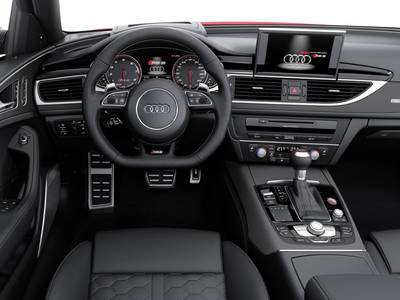 New Audi RS Avant Car Configurator And Price List - Audi rs6 2018