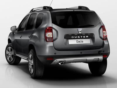 New dacia duster car configurator and price list 2018 for Nuova dacia duster immagini