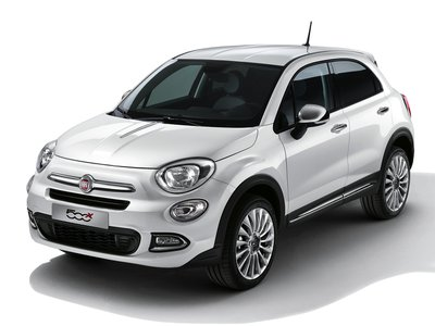 new fiat 500x car configurator and price list 2017. Black Bedroom Furniture Sets. Home Design Ideas