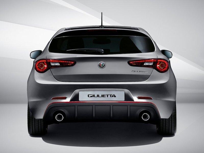 New alfa romeo giulietta car configurator and price list 2019 - Nearest alfa romeo garage ...