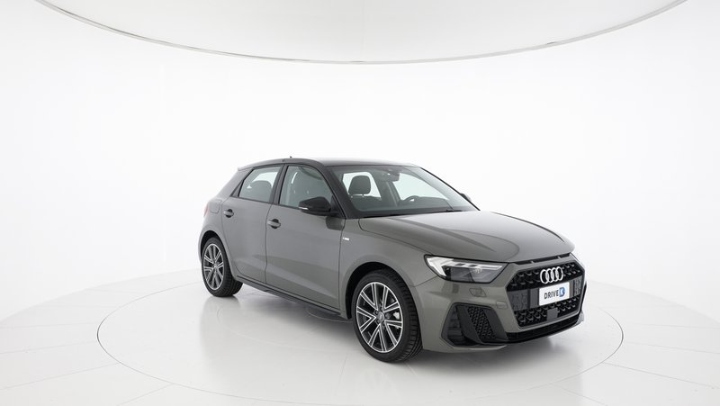 Audi Configurator And Price List For The New A1 Sportback