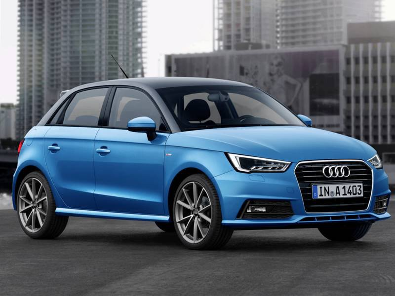 new audi a1 sportback car configurator and price list 2018. Black Bedroom Furniture Sets. Home Design Ideas
