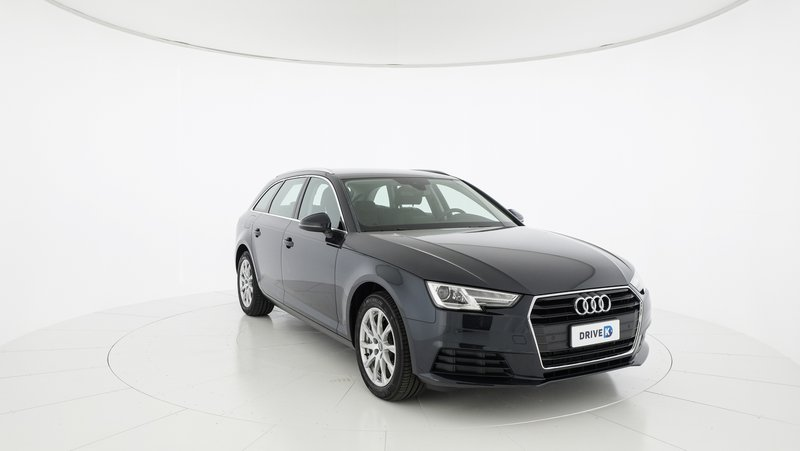 Audi A4 Avant Black Edition 35 Tfsi