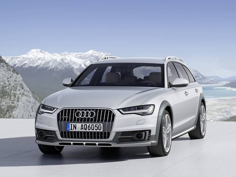 new audi a6 allroad quattro car configurator and price. Black Bedroom Furniture Sets. Home Design Ideas