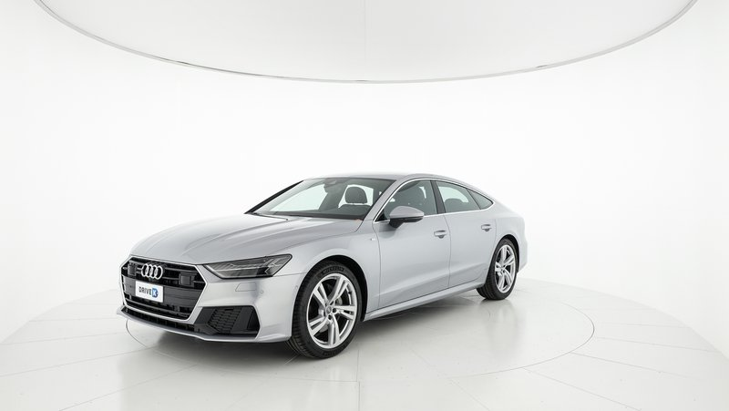 New Audi A7 Sportback Car Configurator And Price List 2019