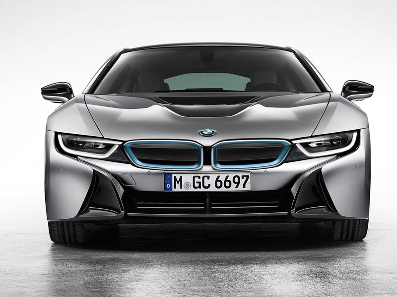 New Bmw I8 Car Configurator And Price List 2019