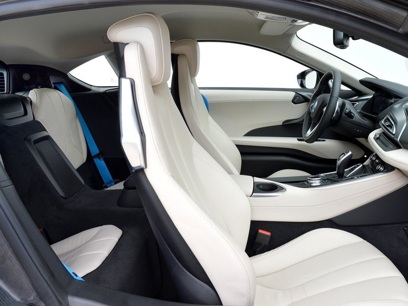 Nearest Honda Dealer >> BMW Configurator and Price List for the New i8