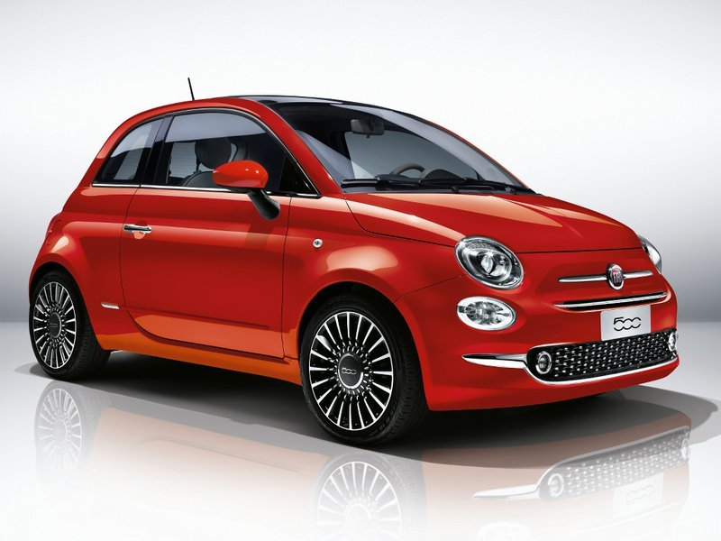 new fiat 500 car configurator and price list 2019. Black Bedroom Furniture Sets. Home Design Ideas