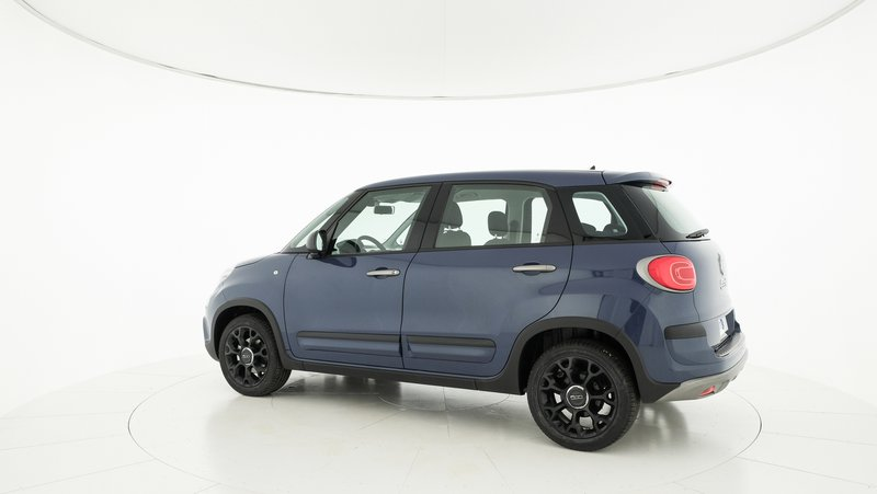 Fiat Configurator And Price List For The New 500l Cross