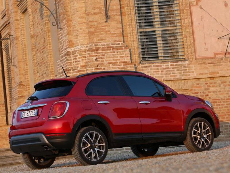 new fiat 500x car configurator and price list 2018. Black Bedroom Furniture Sets. Home Design Ideas