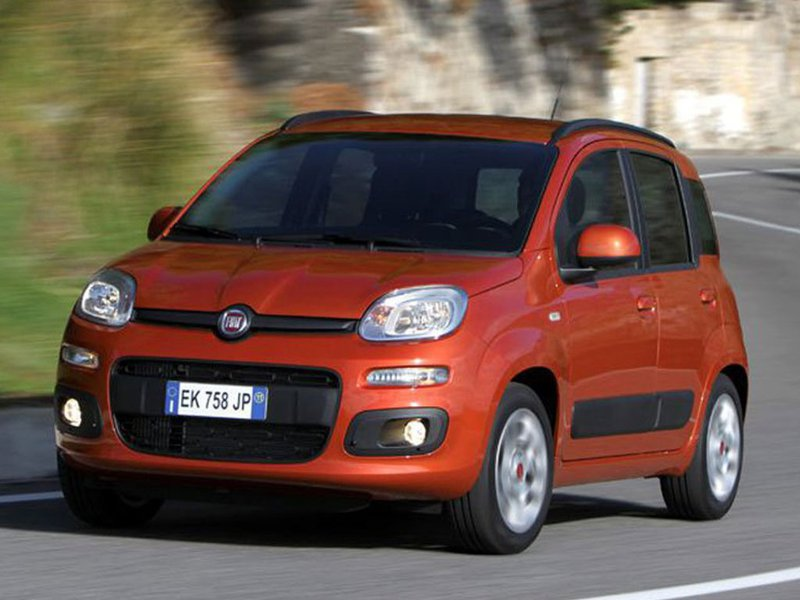 new fiat panda car configurator and price list 2018. Black Bedroom Furniture Sets. Home Design Ideas