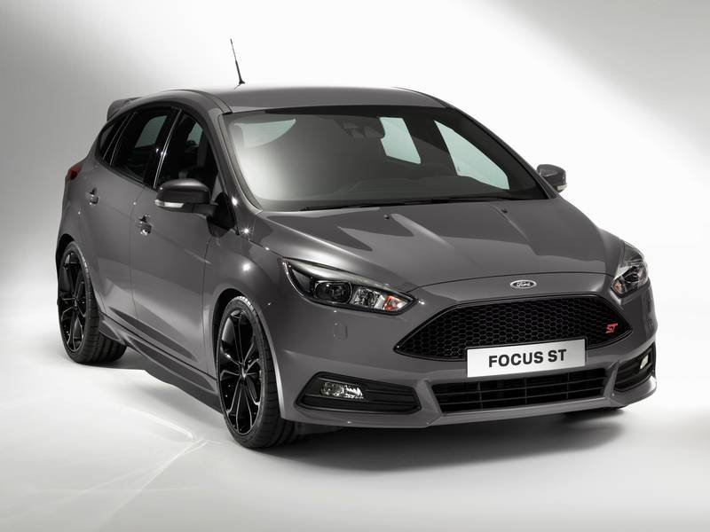 Ford Focus St St Line 1 5 Tdci 120ps S S