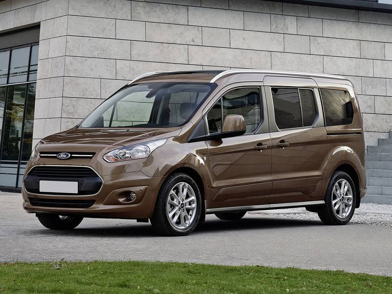 new ford grand tourneo connect car configurator and price list 2019. Black Bedroom Furniture Sets. Home Design Ideas