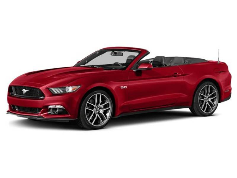 new ford mustang convertible car configurator and price list 2018. Black Bedroom Furniture Sets. Home Design Ideas