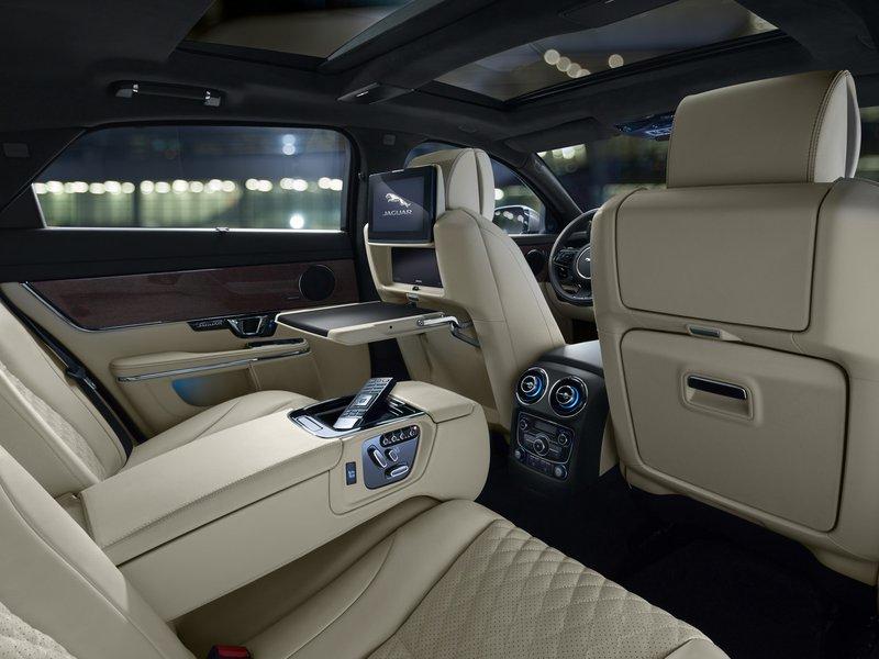 New Jaguar Xj Car Configurator And Price List 2019