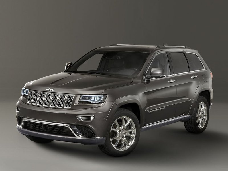 new jeep grand cherokee car configurator and price list 2019. Black Bedroom Furniture Sets. Home Design Ideas
