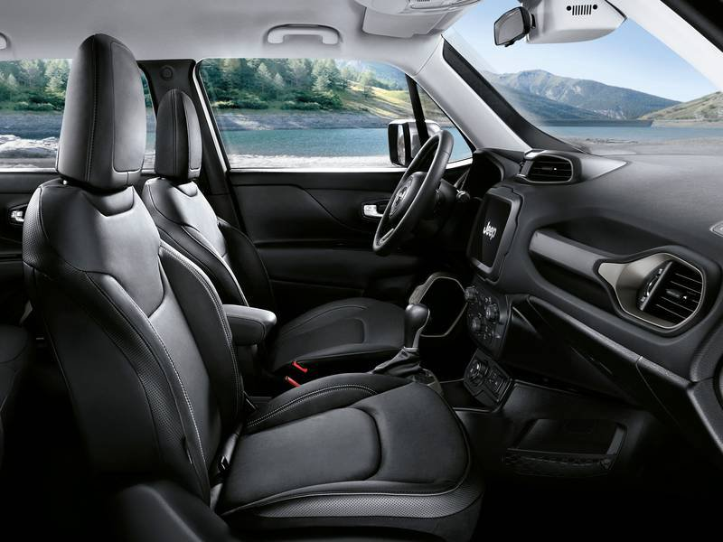 jeep renegade 1 4 multiair ii 140hp longitude. Black Bedroom Furniture Sets. Home Design Ideas