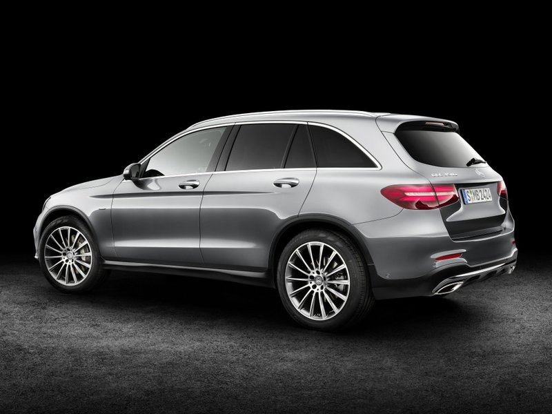New Mercedes Benz Glc Suv Car Configurator And Price List 2018