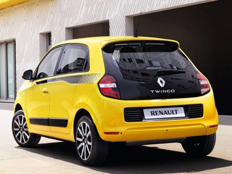 new renault twingo car configurator and price list 2019. Black Bedroom Furniture Sets. Home Design Ideas