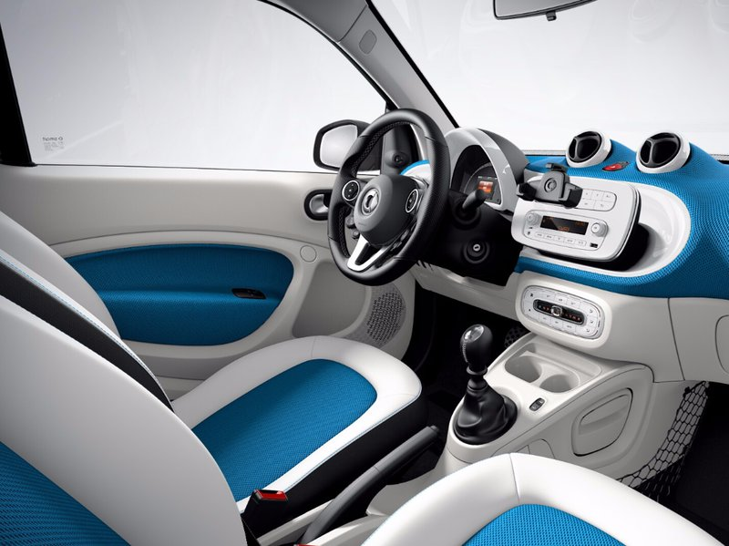 New Smart Fortwo Cabrio Car Configurator And Price List 2019