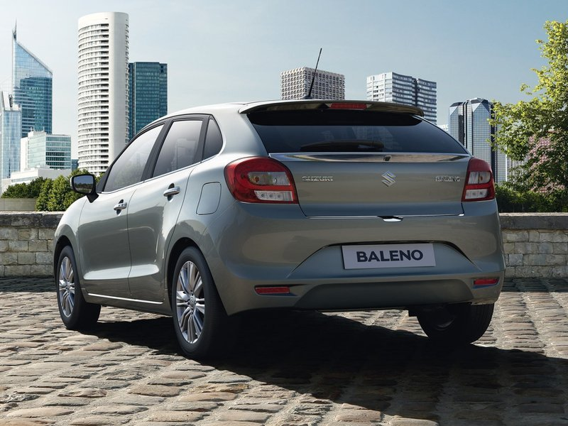 new suzuki baleno car configurator and price list 2019. Black Bedroom Furniture Sets. Home Design Ideas
