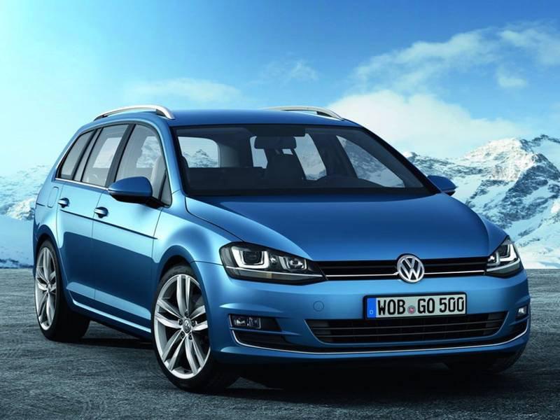 Volkswagen Golf Estate Gt 1 5 150ps Tsi Evo 6spd Man