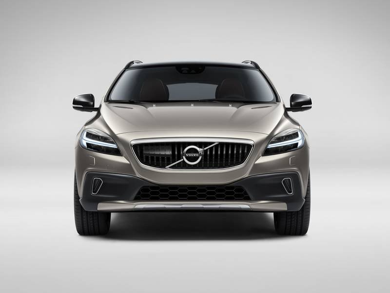 new volvo v40 cross country car configurator and price. Black Bedroom Furniture Sets. Home Design Ideas