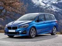 BMW Nuova Serie 2 Gran Tourer
