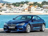 BMW Serie 6 Coupé