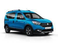 Dacia Dokker 5 porte