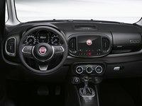 FIAT Nuova 500L Cross