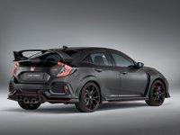 Honda Nuova Civic Type R