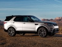 Land Rover Nuova Discovery