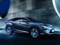 auto nuove lexus rx hybrid concessionaria ufficiale lexus