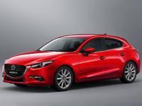 Mazda Nuova Mazda3