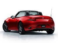 Mazda Mazda MX-5