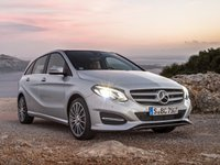 Mercedes-Benz Classe B Sports Tourer