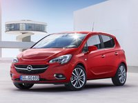 Opel Corsa 5 porte