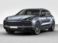Porsche Nuova Cayenne
