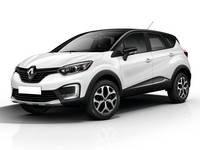 Renault Nuovo Captur