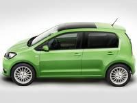 Škoda Nuova Citigo 5 porte