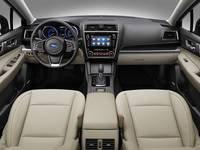Subaru Nuova Outback