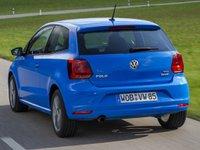 Volkswagen Polo 3 porte