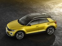 Volkswagen Nuova T-Roc