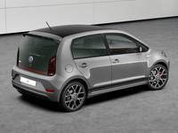 Volkswagen Nuova up! GTI