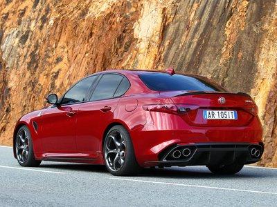 Alfa Romeo Giulia News Foto Video Listino Motor1 Com