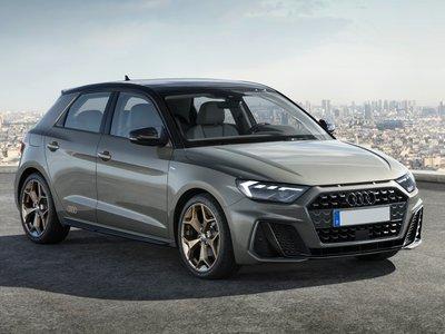 2021 Audi A1 Sportback