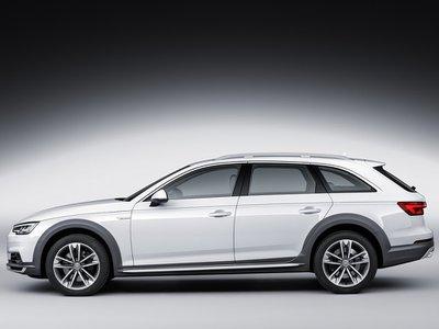 2019 Audi A4 allroad quattro