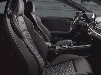 2021 Audi RS 5 Coupé